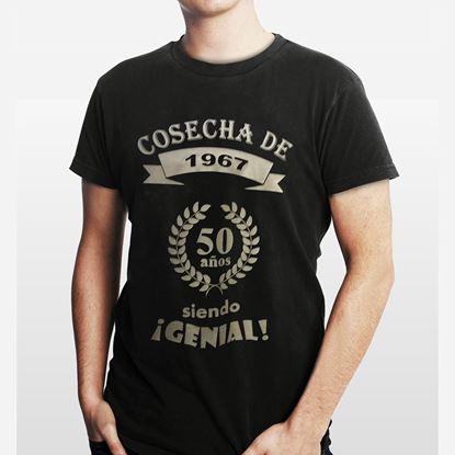 Foto de Camiseta Presume de Edad