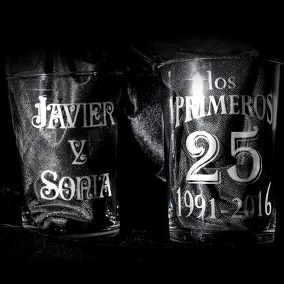 Foto de Jarra de Cerveza Aniversario